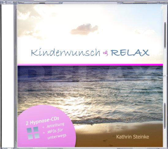 Kinderwunsch-Relax